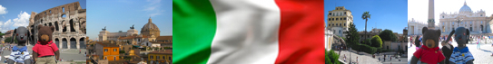 Italy page link